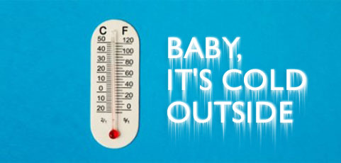 Cooling off your winter heating costs