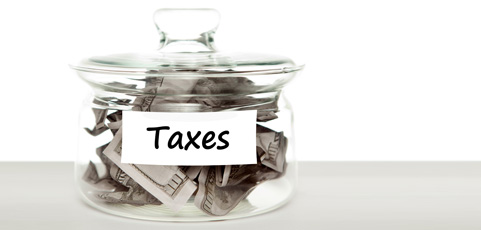 Does it pay to do your own taxes?