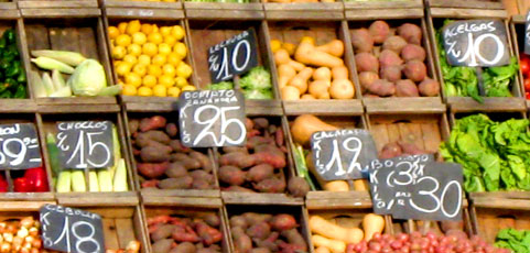 More ways to save money on groceries