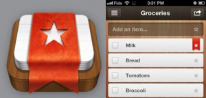 Wunderlist 2 review - to-do lists done right
