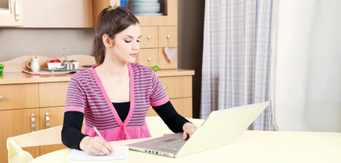 6 Ways to Save Money When Starting a Home Business