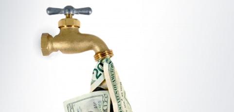 Negotiating your debt when your cash flow is slow